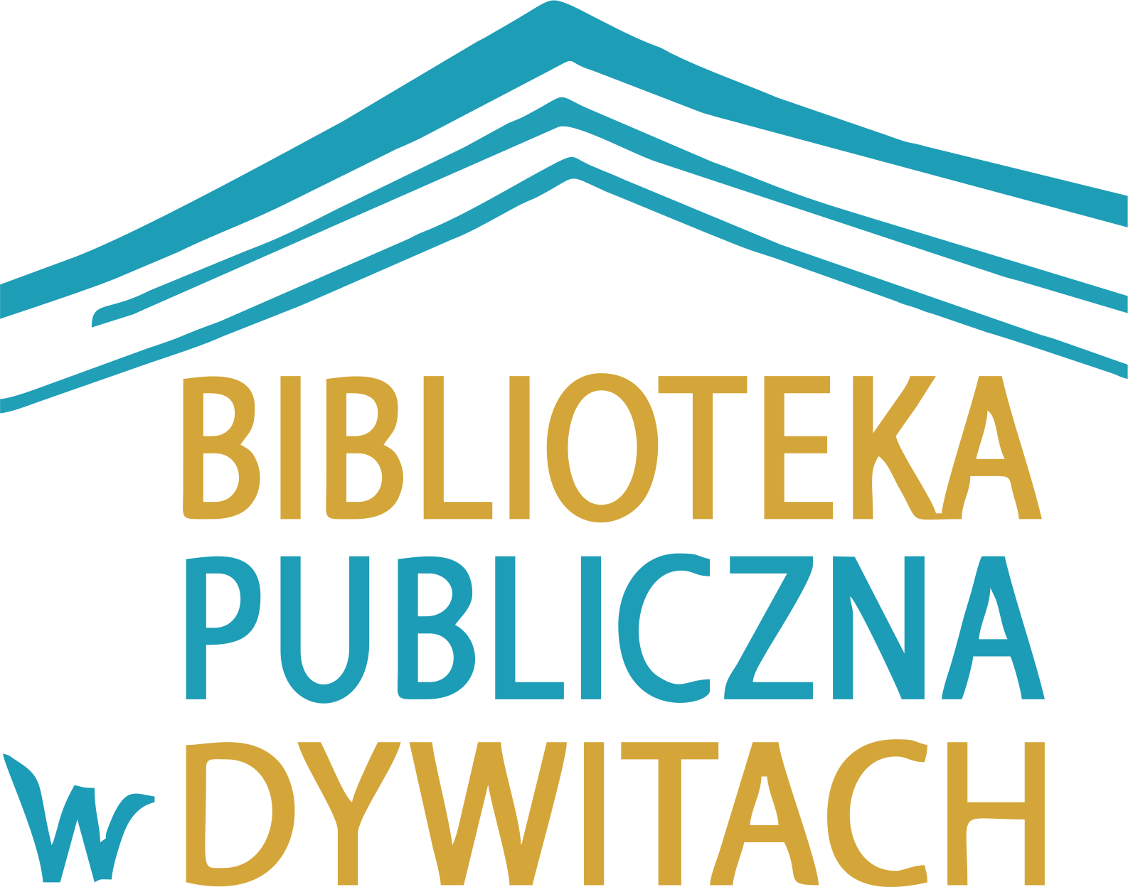 Biblioteka Dywity