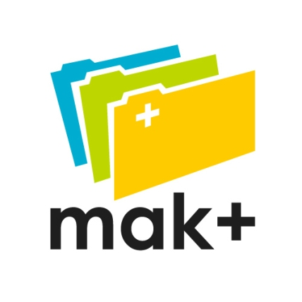 NOWY PROGRAM BIBLIOTECZNY MAK+